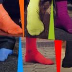 Socken-groß